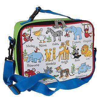 Tyrrell Katz jungle Kids Lunch bag