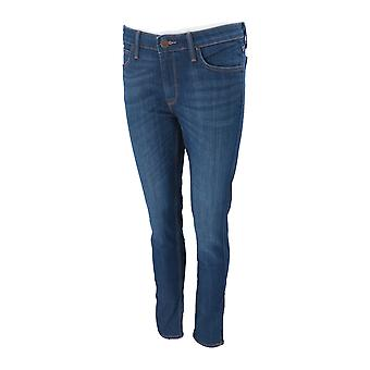 Lee SCARLETT Women's Jeans Blue NEW Pants