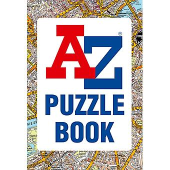 Z Puzzle Book