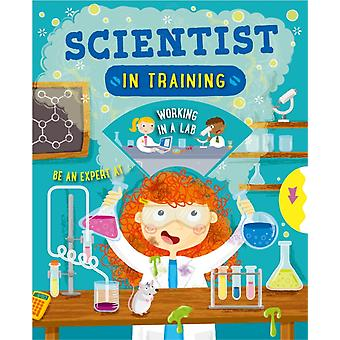 Scientist in Training by Cath Ard