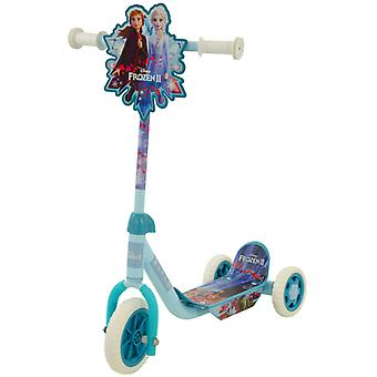 Disney Frozen 2 Deluxe Tri Scooter