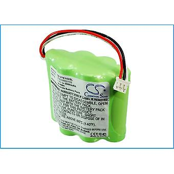 Battery for Nissan Vetronix Consult-ii 02002720-01 VTE03002152 03002152 02002350