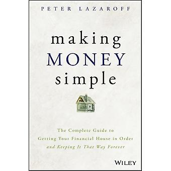 Making Money Simple by Peter Lazaroff