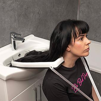 Aidapt shampoo blad met band