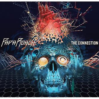 Papa Roach - Connection [Vinyl] USA import
