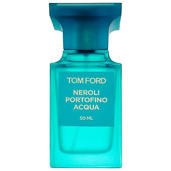 Tom Ford 'Neroli Portofino Acqua' Eau de Toilette 1.7oz/50ml New In Box