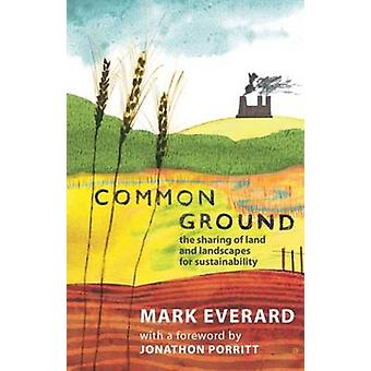 Common Ground di Mark Everard