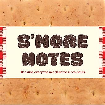 Smore Notes by Created by Chronicle Books