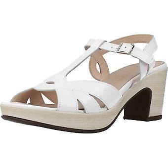 Wonders Sandals F5871p Couleur Off