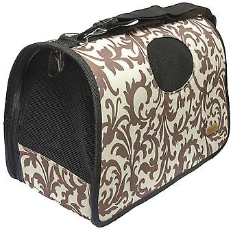 Ica Floral bag (Dogs , Transport & Travel , Travel & Car Accessories)