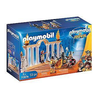 Playmobil 70076 Collosseum