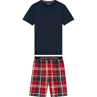 Pyjamas 2 stykker Domstol