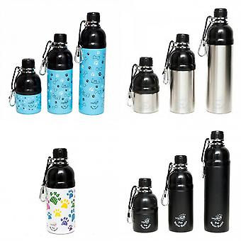 Lick N Flow Pet Water Bottle