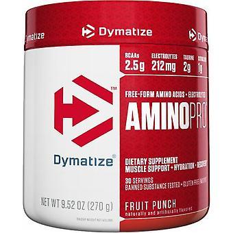 Dymatize Amino Pro 270 gr