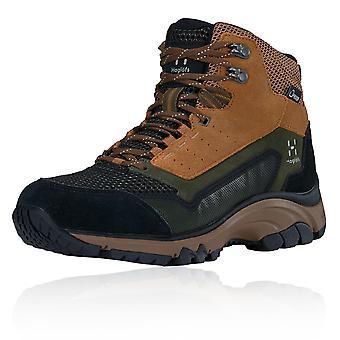 Haglofs Skuta Mid Proof Eco Women's Waterproof Walking Boots -  AW21