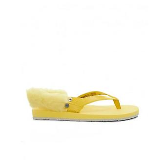 Ugg Laalaa Detachable Back Flip Flops