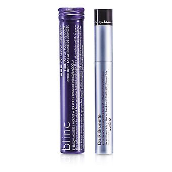 Eyebrow mousse dark brunette 111776 4g/0.14oz