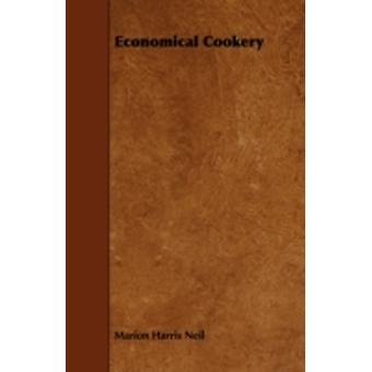 Economical Cookery by Neil & Marion Harris