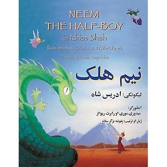 Neem the HalfBoy EnglishPashto Edition by Shah & Idries