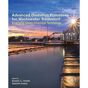 Geavanceerde oxidatie processen voor afvalwaterzuivering door Suresh Ameta
