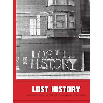 Lost History by Kearse & Ron