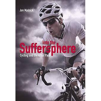 In de Lijssfeer fietsen en de kunst van de pijn door Jon Malnick