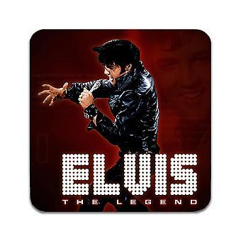 2 ST Elvis Presley Coasters