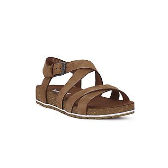 Timberland Malibu A1MQRF13 universal summer women shoes