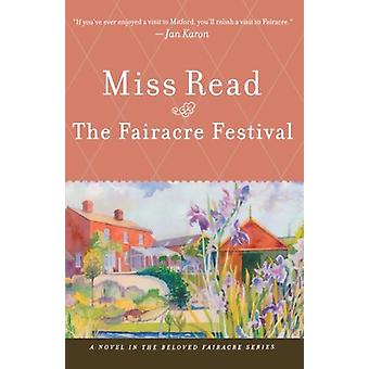 Fairacre Festival by Miss Read - 9780618884186 Book