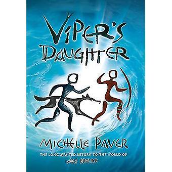 Viper's Datter af Michelle Paver - 9781789540550 Bog