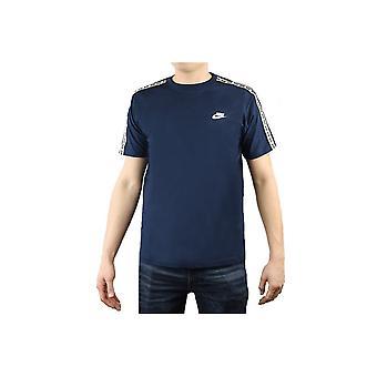 Nike Repeat Urheiluvaatteet Tee AR4915451 universal ympäri vuoden miesten t-paita