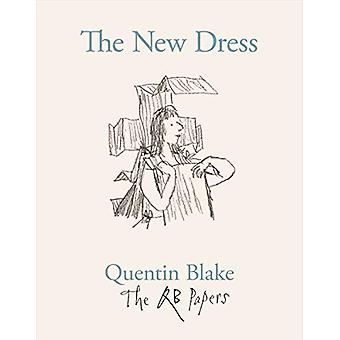 The New Dress by The New Dress - 9781913119188 Book