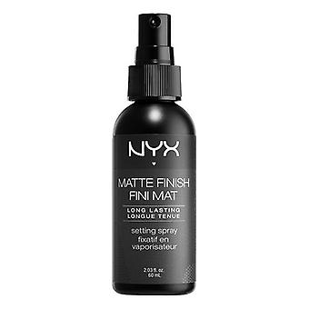 Hair Spray Matte Finish NYX (60 ml)