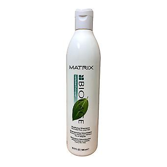 Matrix Biolage Bodifying Shampoo Fine & Limp Hair 16.9 OZ