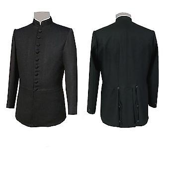 فرسان الهيكل الماسونية السير فارس معطف فستان - العادية