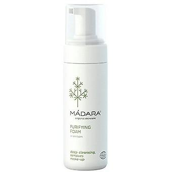 Mádara Purifying Foam 150 ml