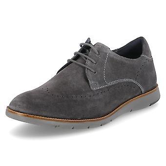 Josef Seibel Tyler 2173332760 sapatos masculinos ano todo