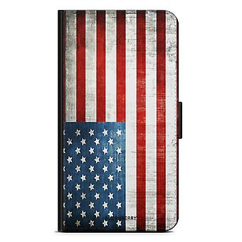 Bjornberry Case Samsung Galaxy S7 - U.S. Flag