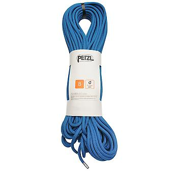 Petzl Rumba 60m Rope Climbing Hiking Mountaineering Reinforced Duratec Dry