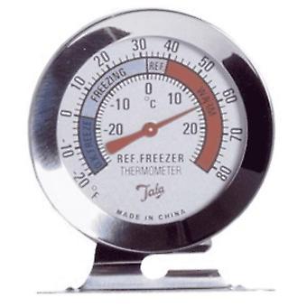 Brannan Fridge Freezer Dial Thermometer