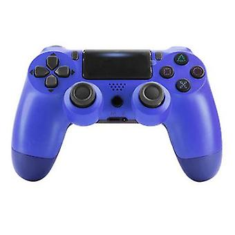 Donkerblauwe draadloze Bluetooth PS4 PlayStation 4 GamePad-controller