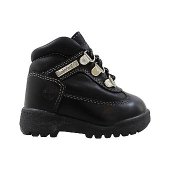 Timberland Field Boot Black 41840 Toddler