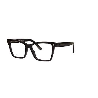 Celine CL50023I 001 Shiny Black Glasses