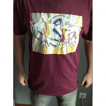 21/ alle kleuren en maten beschikbaar 100% katoenen tshirt handgemaakt wereldwijd gratis verzending