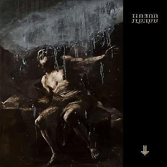 Behemoth - I Loved You at Your Darkest [CD] USA import