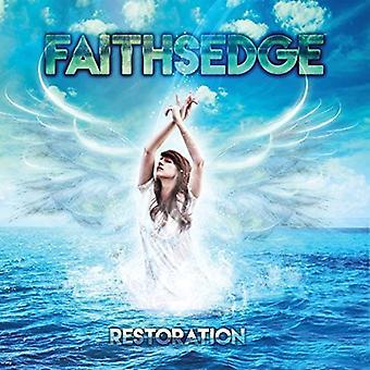 Faithsedge - Restoration [CD] USA import