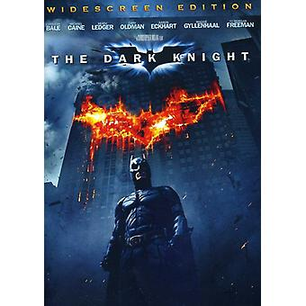 Dark Knight [DVD] USA import