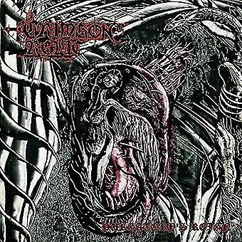Purgatory's Reign [CD] USA import