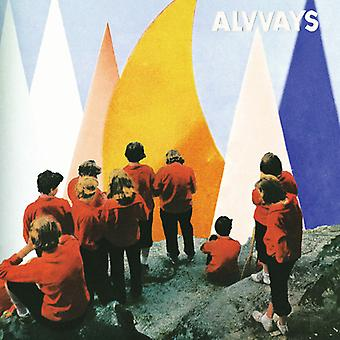 Alvvays - Antisocialites [CD] USA import