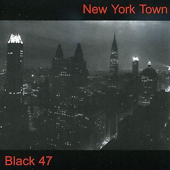 Black 47 - New York Town [CD] USA import